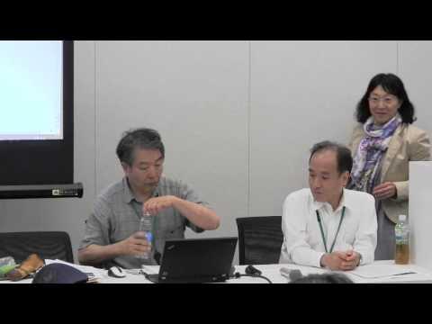 20130827 福島第一原発事故調査に関する記者会見