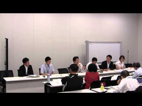 20140710 被ばく労働に関する関係省庁交渉